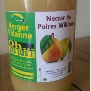 Nectar de poires