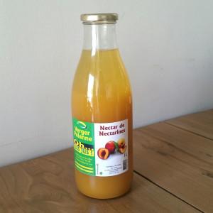 Nectar de nectarines