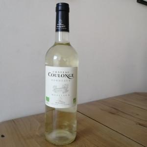 Vin Blanc Moelleux - BIO