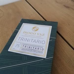 Chocolat 75% Trinitario