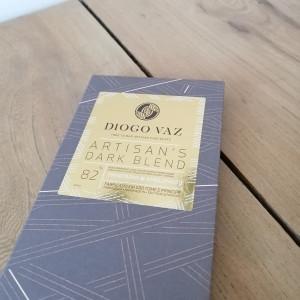Chocolat 82% Blend...