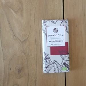 Chocolat noir 70% BIO -...