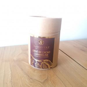 Grué de Cacao Caramélisé -...