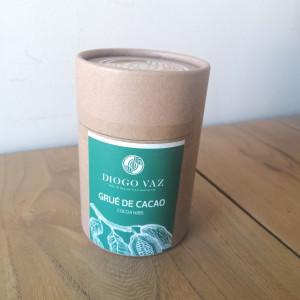 Grué de Cacao - Diogo Vaz
