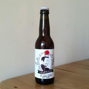 Bière Gnac 5,9°