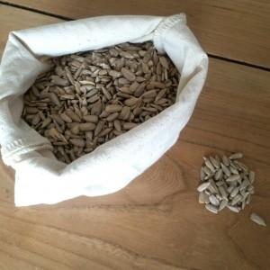 Graines de tournesol - 100g