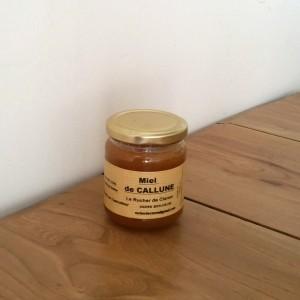 Miel de Callune
