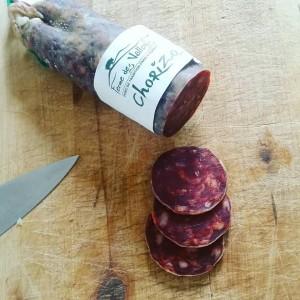 Chorizo - pur porc