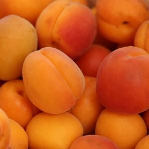 Yaourt Abricot - au poids