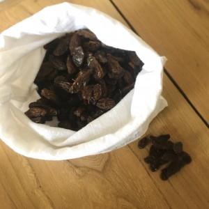 Raisins séchés BIO - 100g