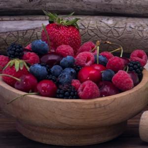 Yaourt Fruits des Bois - au...